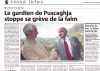 Article Corse Matin du 09-06-2010